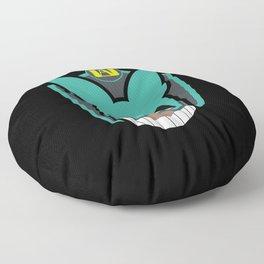 Deku Avatar Floor Pillow