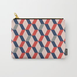 Geometric No.1 Carry-All Pouch