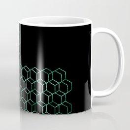 Green Connection Coffee Mug