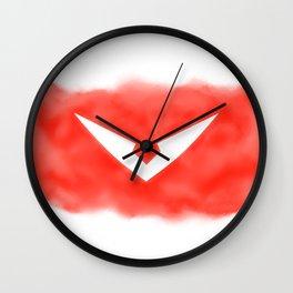 Keith - VLD Wall Clock