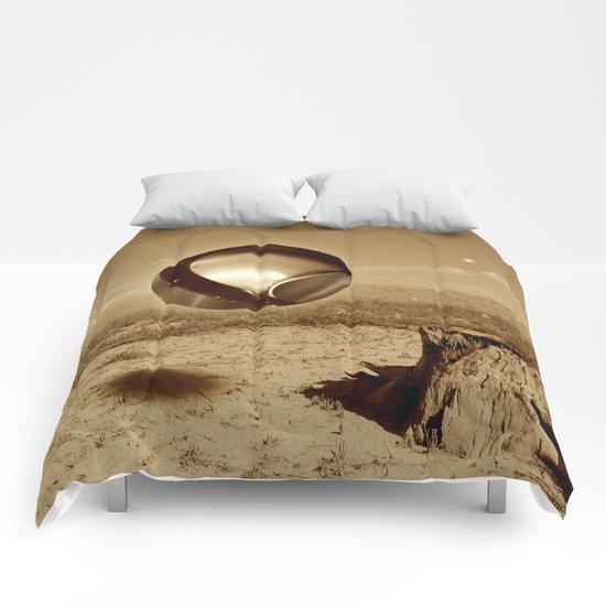 Explorers Comforters