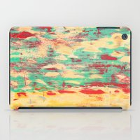 wooden iPad Cases featuring Wooden Pattern by Patterns and Textures