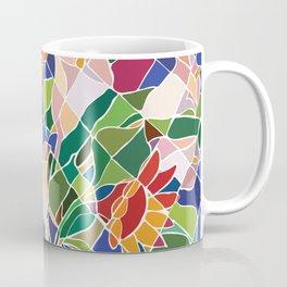 Girasoles y Calas  Coffee Mug