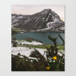Picos de Europa II, Spain, 2017 Canvas Print