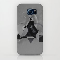 Abstract Triangle Galaxy S6 Slim Case