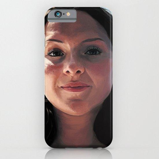 Breathe In iPhone & iPod Case