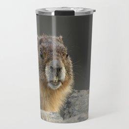 Rock Chuck Travel Mug