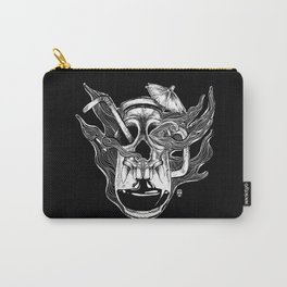 Poison Cocktail Carry-All Pouch