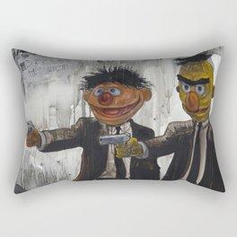 Pulp Street Rectangular Pillow