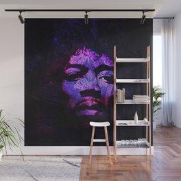 Hendrix Nebula Wall Mural