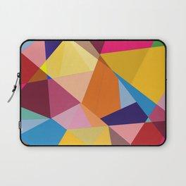 Creative Geometry Laptop Sleeve