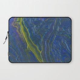 Wild Lightning Laptop Sleeve