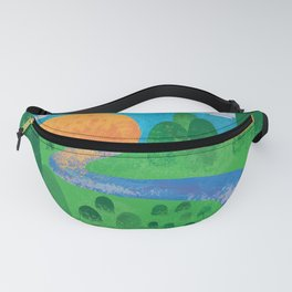 The Valley Fanny Pack