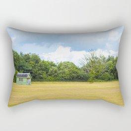 The Shed Rectangular Pillow