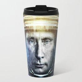Space President Travel Mug