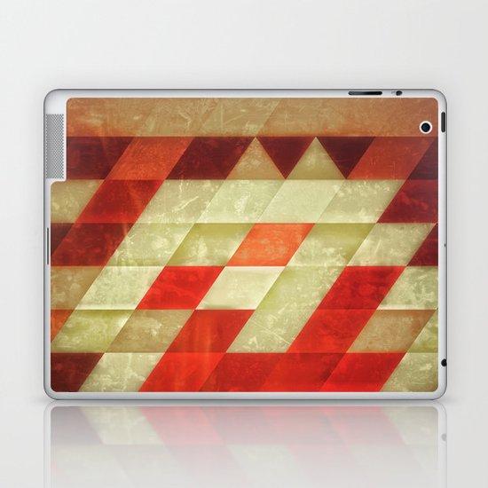 ryd_gyld Laptop & iPad Skin