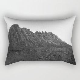Cradle Mountain Rectangular Pillow