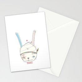 うさぎドロップ [Usagi doroppu] 토끼드롭 Stationery Cards