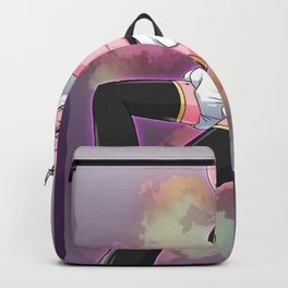 Sexy Monster Boo Backpack