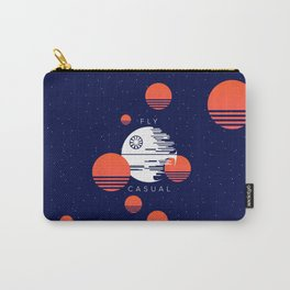 Fly Casual Carry-All Pouch