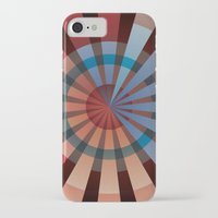 patriotic iPhone & iPod Cases featuring Patriotic by Chris Cooch
