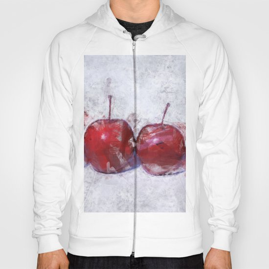 Apples Hoody