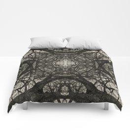 Branching Symmetry Comforters