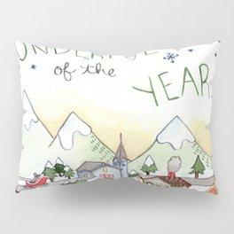 Most Wonderful Pillow Sham
