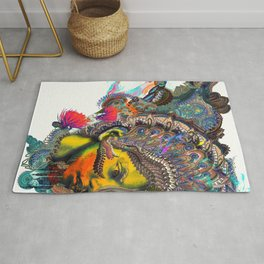 Reclamations Rug