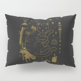 Magical Assistant Pillow Sham