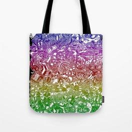 Hellish Tote Bag