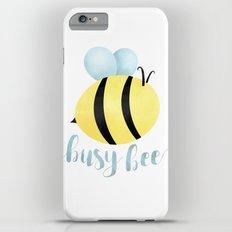 Busy Bee Slim Case iPhone 6 Plus