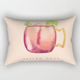 Moscow Mule Rectangular Pillow