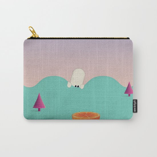 H i d e Carry-All Pouch