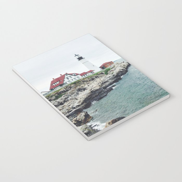 Portland Headlight Notebook