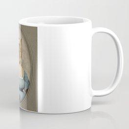 "Jane ""Paw""sten Coffee Mug"