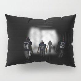 NY Giants Super Bowl XLVI Pillow Sham