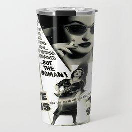 The Star Travel Mug