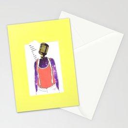 Modus Operandi Stationery Cards