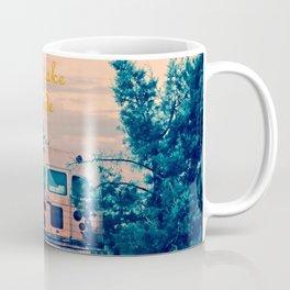 Let's Take a Ride Coffee Mug