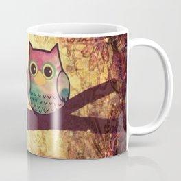 owl 139 Coffee Mug
