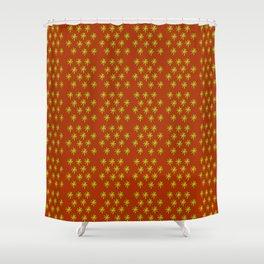 stars 22 Shower Curtain
