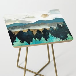 Forest Mist Side Table