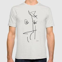 Demeter Moji d25 3-2 w T-shirt