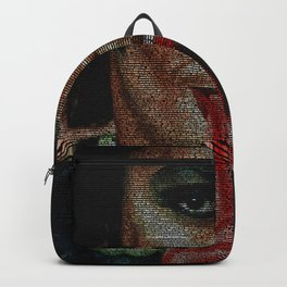 Frank N. Furter Backpack