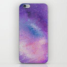 Dusky Daydreams iPhone Skin