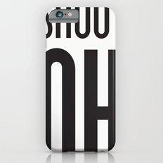 Ttyyppoo 010 -2  iPhone 6s Slim Case