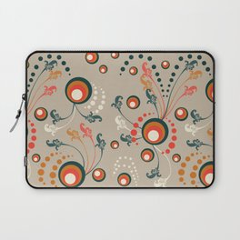 Dream Wheel Laptop Sleeve