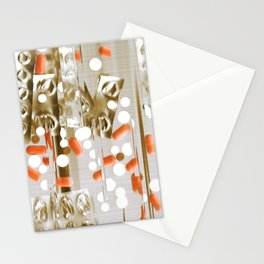 drugs Stationery Cards