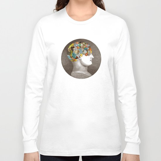 Phrenology Long Sleeve T-shirt